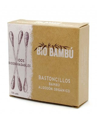 Bastoncillos Zero waste...